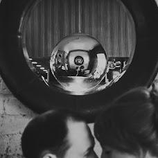 Wedding photographer Olga Akhmetova (Enfilada). Photo of 03.12.2012