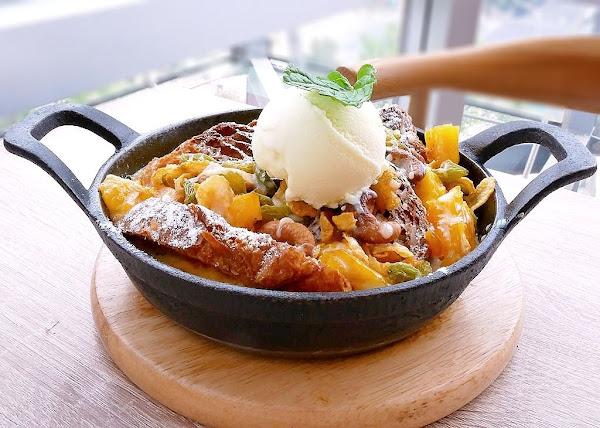 | 天母早午餐 | omocafé 義式料理、早午餐、下午茶首選.捷運芝山站
