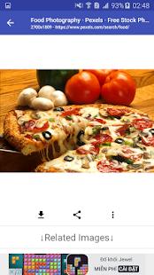 Image Downloader - náhled