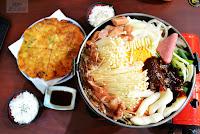 馬西索友韓國料理