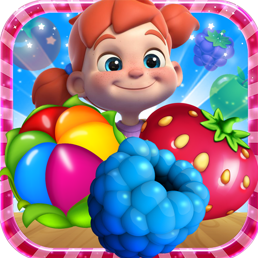 Candy fruit Love (game)