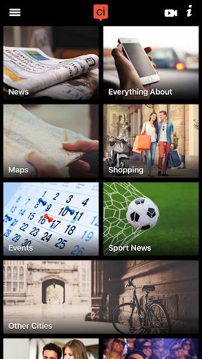 Edinburgh App