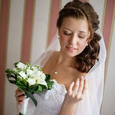 Wedding photographer Evgeniy Gurylev (gurilev). Photo of 25.12.2014