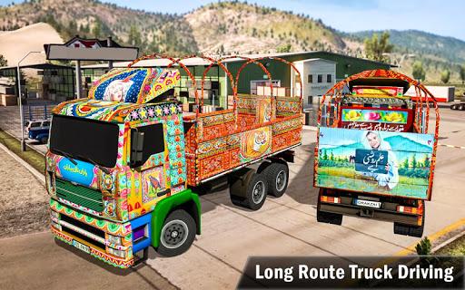 Pak Truck Driver 2 filehippodl screenshot 1