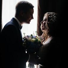 Wedding photographer Kseniya Kolomiec (ksenija). Photo of 30.06.2018