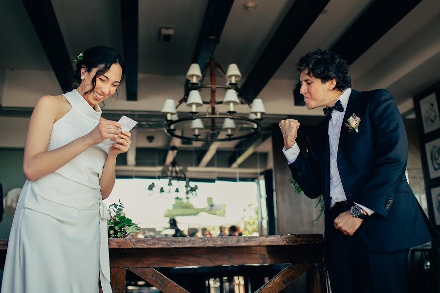Wedding photographer Christian Puello (puelloconde). Photo of 30.11.2020
