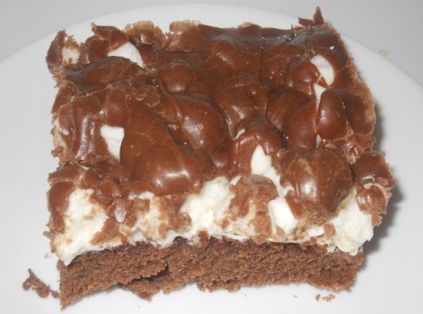 Mississippi Mud Cake/brownies Recipe
