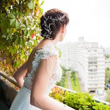 Wedding photographer Ekaterina Gavrish (gavrish). Photo of 07.11.2016