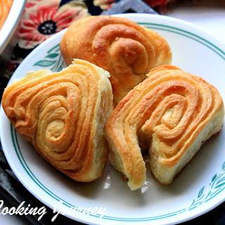 Sweet Swirl Buns