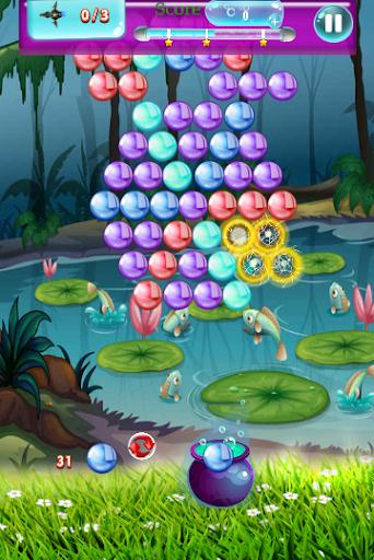 Bubble Shoot apkmind screenshots 3