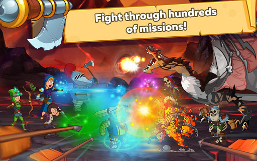 Cheat Hustle Castle: Fantasy Kingdom Mod Apk, Download Hustle Castle: Fantasy Kingdom Apk Mod 5