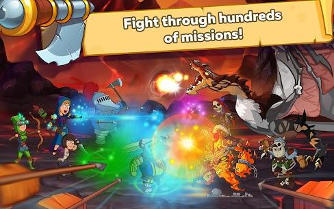 Hustle Castle: Fantasy Kingdom 5