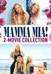 Mamma Mia 2-Movie Collection