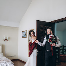 Wedding photographer Olga Paschenko (OlgaSummer). Photo of 11.07.2018