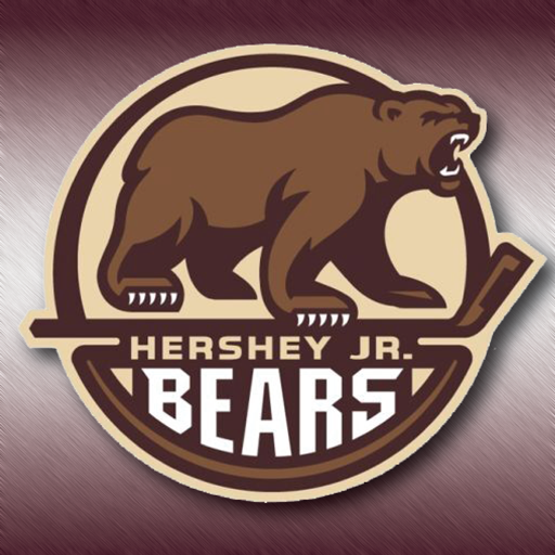 Hershey Jr. Bears Hockey