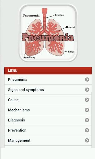 Pneumonia Disease