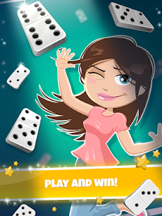 Dominoes by Playspace- screenshot thumbnail