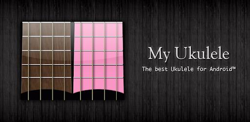 My Ukulele - Apps on Google Play