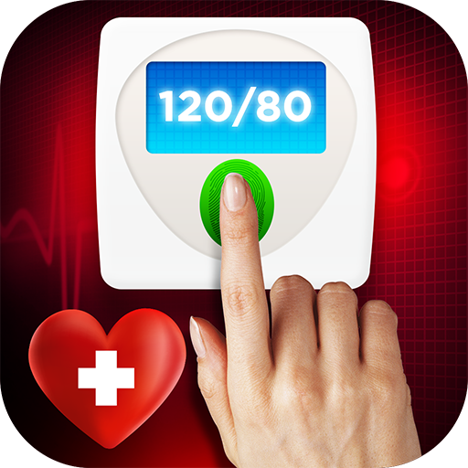 Blood pressure checker pro