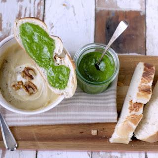 Parsnip And Parmesan Soup Recipes