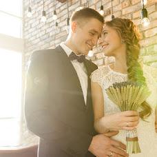 Wedding photographer Vika Mekhovich (mehovich). Photo of 17.03.2016