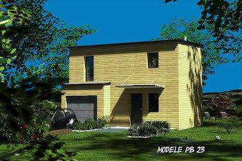 maison à Cléden-Poher (29)