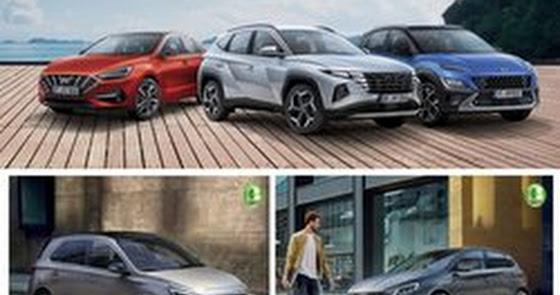 """Este mes de Junio Almeríalva está celebrando los """"Black Friday"""" de Hyundai"""