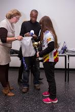 Photo: Récompenses des écoles de vélo du Val de marne saison 2012-2013