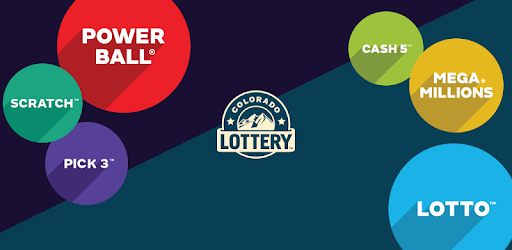 Colorado Lottery - Apps on Google Play