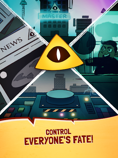 We Are Illuminati - Conspiracy Simulator Clicker 1.4.10 screenshots 11