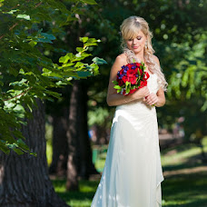 Wedding photographer Ilya Ivanov (Zuum). Photo of 27.09.2013