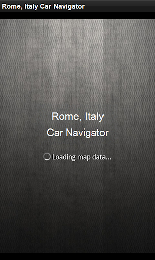 GPS導航 羅馬,意大利