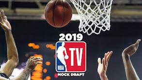 2019 NBA TV Mock Draft thumbnail