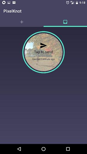 PixelKnot: Hidden Messages 1.0.1 screenshots 4