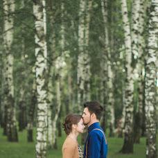 Wedding photographer Egor Vlasov (Vlasov). Photo of 04.07.2015