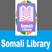 Somali Library Android APK Download Free By Abdirsaaq Macalin