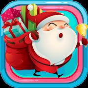 Christmas Santa Adventure Game