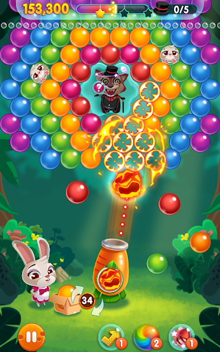 Bunny Pop 1.2.32 screenshots 9