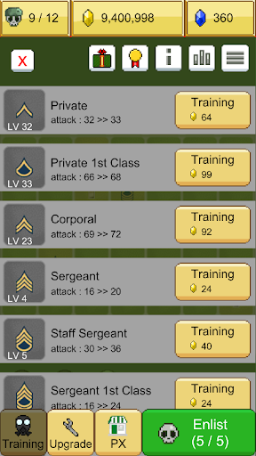 Rank Insignia  screenshots EasyGameCheats.pro 2