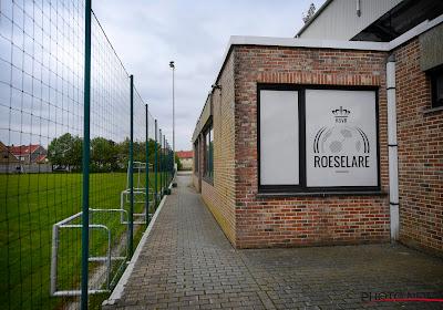 Officiel : Roulers accueille un médian passé par le Standard et un ancien attaquant de Lokeren