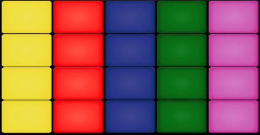 DJ Mixer Pad screenshot