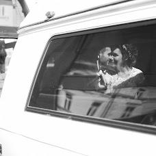 Wedding photographer Lev Chudov (LevChudov). Photo of 10.11.2016