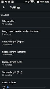 Alarm+ Pro - náhled