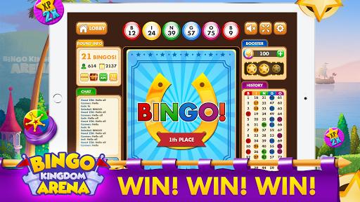 Bingo Kingdom Arena: Best Free Bingo Games 0.0.53 screenshots 5