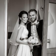 Wedding photographer Marina Porseva (PorMar). Photo of 17.08.2018