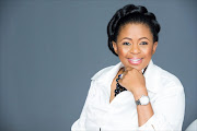 Basetsana Kumalo Picture: Supplied