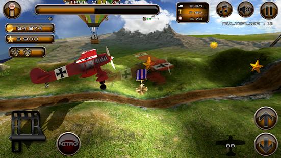 Hill Climb Fly Racing- screenshot thumbnail
