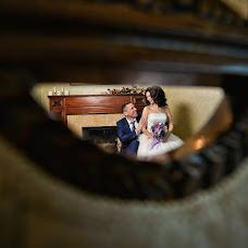 Wedding photographer Artem Grebenev (Grebenev). Photo of 05.02.2018