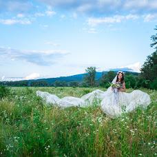Свадебный фотограф Марина Гарапко (colorlife). Фотография от 31.07.2017