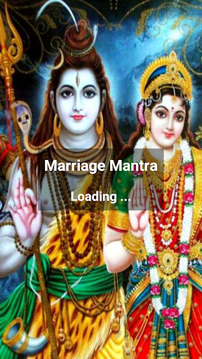 Marriage Mantra ss1